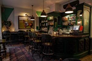 THE WHIP BAR, DAVIES STREET, LONDON, 06/02/2014